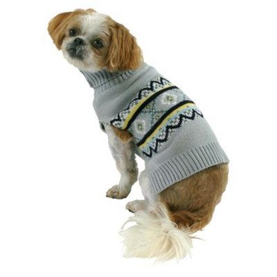 Boots & Barkley Boots and Barkley Boy Sweater - XSmall