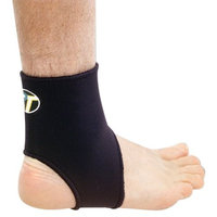 Pro-Tec Athletics Ankle Sleeve