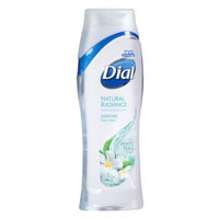 Dial® Natural Radiance Body Wash