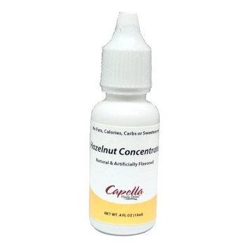 Capella Flavor Drops Bubblegum Concentrate 13ml