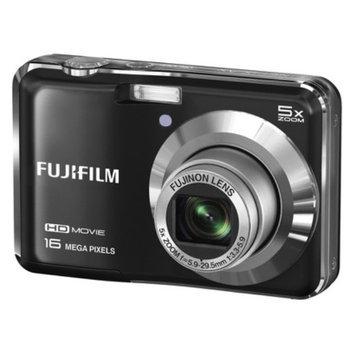 Fujifilm FinePix AX650 16MP Digital Camera with 7.2x Optical Zoom -