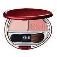 SK-II Color Clear Beauty Face Blusher 21 Cheerful Blush