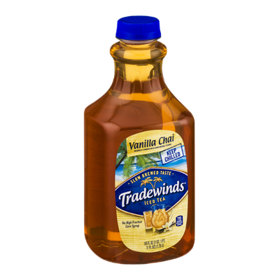 Tradewinds Iced Tea Vanilla Chai