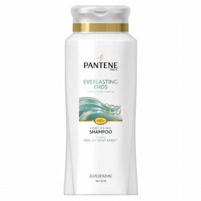 Pantene Pro-V Everlasting Ends Shampoo, 21.1 fl oz