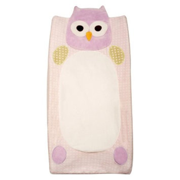 CoCaLo Baby CoCaLo Plushy Sweet Owl Changing Pad Cover
