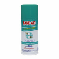 Band-Aid Calamine Spray