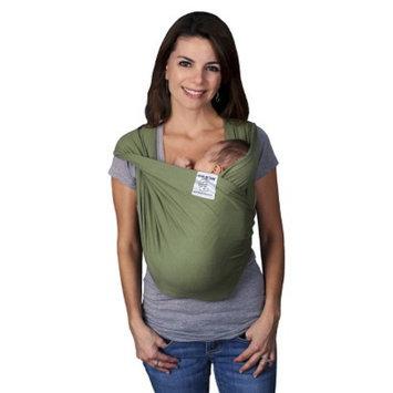 Baby K'tan Baby K'Tan Wrap Baby Carrier - Sage Green - Medium
