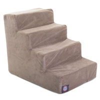 Majestic Pet Products 4-Step Pet Stairs