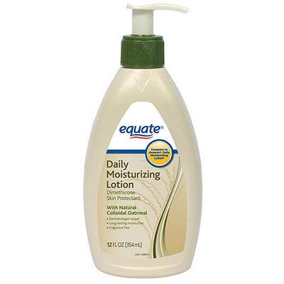Equate Beauty Equate Daily Moisturizing Lotion, 12 fl oz