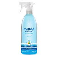 method Antibacterial Bathroom Cleaner Spearmint