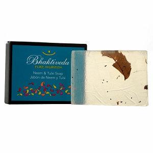 Bhaktiveda Pure Ayurveda Bar Soap