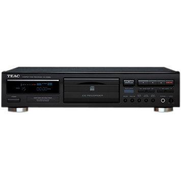 TEAC CD-RW890 CD Recorder w/ Remote Control