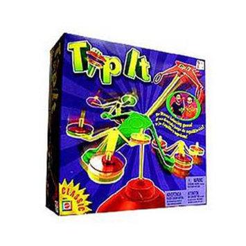 Mattel Tip It Game Ages 5+, 1 ea