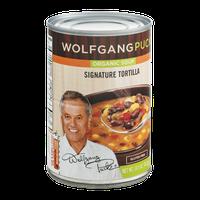 Wolfgang Puck Organgic Soup Signature Tortilla