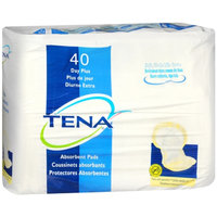 Tena Serenity Day Plus Absorbent Pads 2 Pack