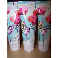 Lot of 3 Bath & Body Works Signature Collection Carried Away Triple Moisture Body Cream 8 Oz Each (Carried Away)