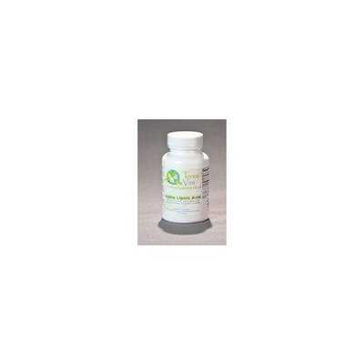 Terra, Vim, LLC Alpha Lipoic Acid- 60 Tablets