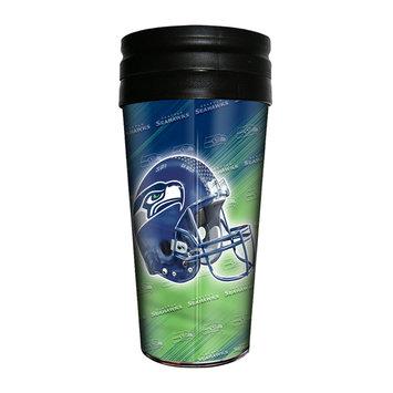 Icup Inc. ICUP Seattle Seahawks NFL 16 oz Travel Mug
