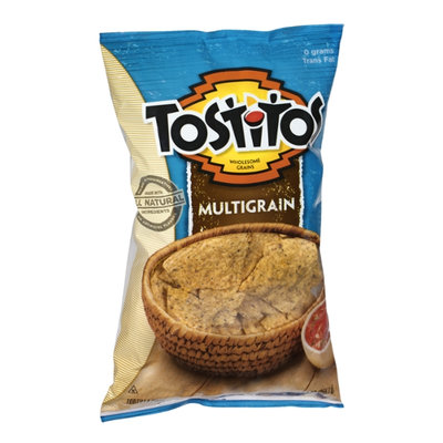 Tostitos Multigrain Tortilla Chips