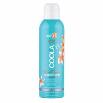 Coola Sport Continuous Spray Sunscreen SPF 35