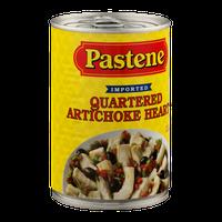 Pastene Artichoke Hearts Quartered