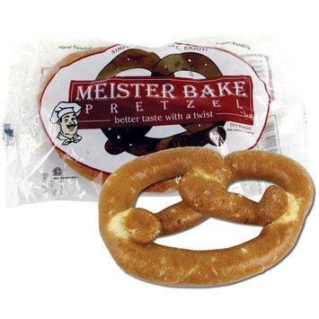 Gold Medal 5631 Meister Bake Cinnamon Sugar Pretzel 48 / Case