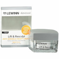 Dr. Lewinn by Kinerase Lift & Resculpt Anti-Wrinkle Night Cream