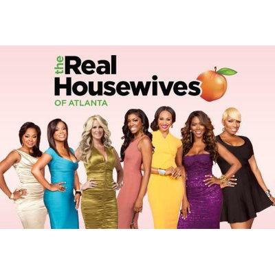 Real Housewives of Atlanta TV Show