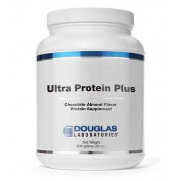 Ultra Protein Chocolate Douglas Laboratories 908 grams Powder
