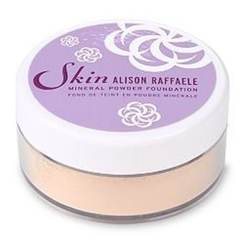 Alison Raffaele Mineral Powder Foundation Skintone 7