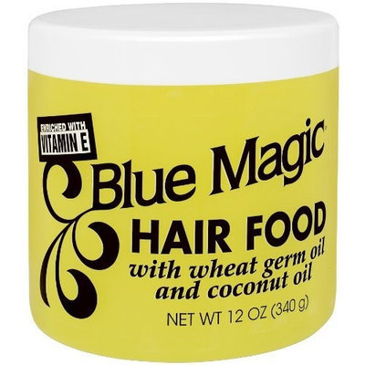 Blue Magic Hair Food, 12 Ounce