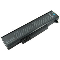 Superb Choice BS-GY4044LH-5c 6-cell Laptop Battery for Gateway t-1604m w650a