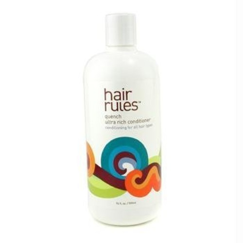 Hair Rules Quench Conditioner - 16 oz