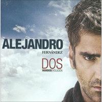 Alejandro Fern ndez - Dos Mundos: Evoluci n