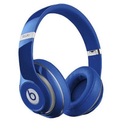 BEATS by Dr. Dre Beats by Dre Studio Wireless Over-Ear Headphone - Blue
