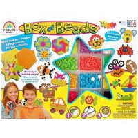 Perler Beads Fuse Bead Value Activity Kit