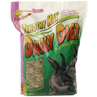 Fm Browns Sons Inc F.M.Brown's 44061 5 lb. Brown's Timothy Hay Rabbit Daily Diet