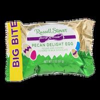 Russel Stover Big Bite Pecan Delight Egg
