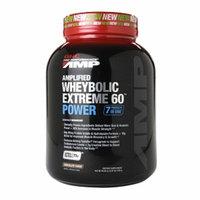 Gnc GNC Pro Performance AMP Amplified Wheybolic Extreme 60 Power - Chocolate Fudge