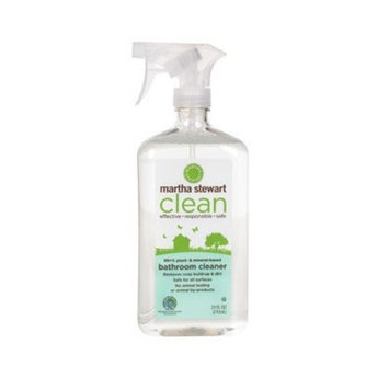 Martha Stewart Clean Bathroom Cleaner