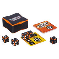 Yahtzee Steal The Deal Dice Game
