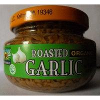 I Love Produce Organic Roasted Organic Garlic -- 12 4.5 Ounce Jars