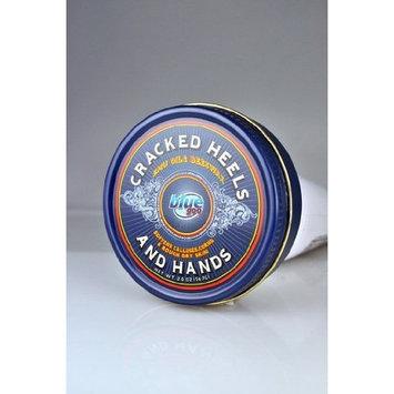 Blue Goo Cracked Heel Skin Softener,.5 Oz