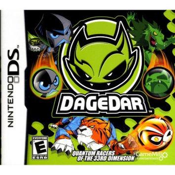 Game Mill Entertainment DaGeDar (Nintendo DS)