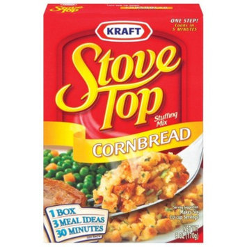 Stove Top Cornbread Stuffing Mix 6 oz