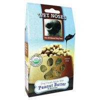 Wet Noses Organic Dog Biscuits