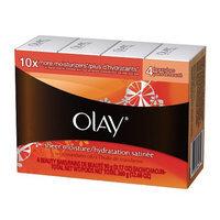 Olay Sheer Moisture Beauty Bars with Mandarin Oil