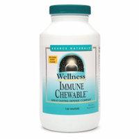 Source Naturals Wellness Immune Chewable