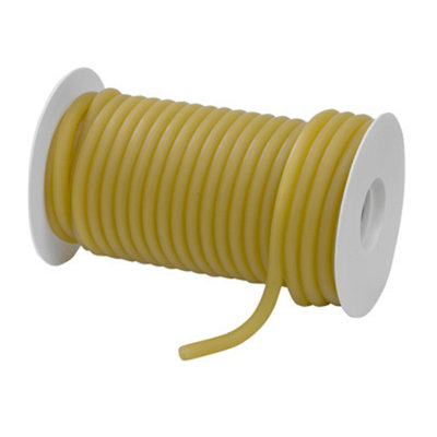 Dms Holdings DMI Reel Latex Tubing, 1/4 x 1/16