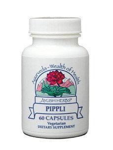 Ayush Herbs Pippli 60c